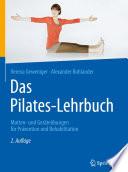 Das Pilates Lehrbuch