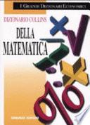 Dizionario Collins della matematica