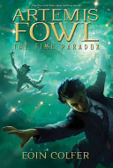 cover img of Artemis Fowl: The Time Paradox