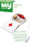 AHLI ATASI KOLESTEROL, HIPERTENSI, DIABETES