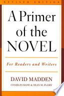 A Primer of the Novel