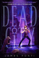 download ebook dead city pdf epub