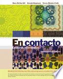 En contacto  Enhanced  Lecturas intermedias