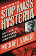 Stop Mass Hysteria : savage calls out the mass hysteria...