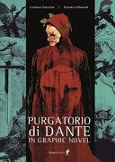 Il Purgatorio di Dante in graphic novel Book Cover