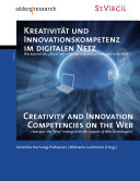 Creativity and innovation competencies on the Web