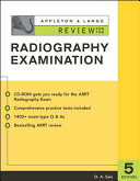 Appleton   Lange Review for the Radiography Exam