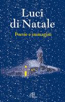 Luci di Natale  Poesie e immagini