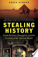 Stealing History Book PDF
