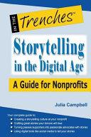 Storytelling In The Digital Age