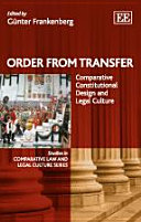 Order from Transfer Frankenberg?s Ikea Theory Of Legal Transfer With