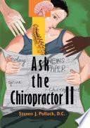 Ask The Chiropractor Ii