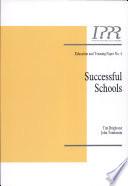Successful Schools