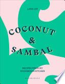 Book Coconut   Sambal