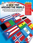 A New Trip Around The World Grades K 5