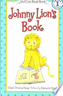 Johnny Lion s Book