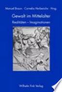 Gewalt im Mittelalter