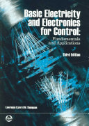 Basic Electricity and Electronics for Control