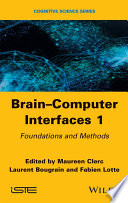 Brain Computer Interfaces 1
