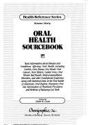 Oral Health Sourcebook