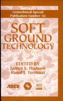 Soft Ground Technology
