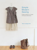 Simple Modern Sewing