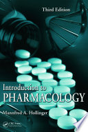Introduction To Pharmacology Third Edition book