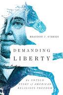 Demanding Liberty