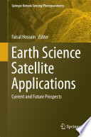 Earth Science Satellite Applications book
