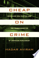 Cheap on Crime
