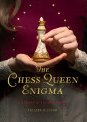 The Chess Queen Enigma : the family business. but when you're the sister...