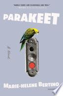 Book Parakeet