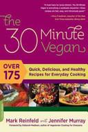 The 30 Minute Vegan