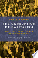 Book The Corruption of Capitalism