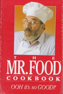 The Mr Food Cookbook