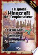 Le Guide Minecraft De L Explorateur Version 1 9