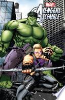 Marvel Universe All New Avengers Assemble Vol 2