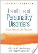 Handbook Of Personality Disorders Second Edition