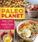 Paleo Planet