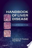 Handbook of Liver Disease E Book
