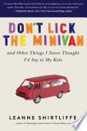Don t Lick the Minivan