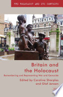 Britain And The Holocaust book