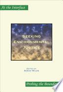 Seeking Environmental Justice