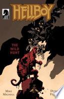 Hellboy  The Wild Hunt  5