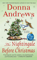 The Nightingale Before Christmas : trimming, mistletoe-dangling, and a cut-throat competition that...