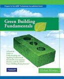 Green Building Fundamentals