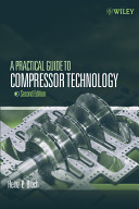 A Practical Guide to Compressor Technology