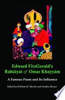 Edward FitzGeralds Rub  iy  t of Omar Khayy  m