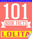 Lolita   101 Amazingly True Facts You Didn t Know