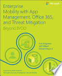 Enterprise Mobility With App Management Office 365 And Threat Mitigation